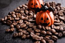 Halloween Pumpkin Decoration W...