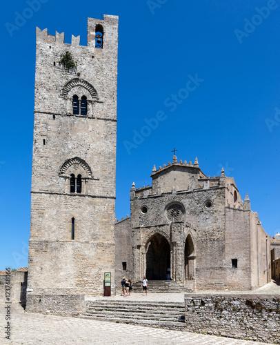 Fotografie, Obraz  Chiesa Matrice, a