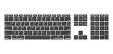 Full Keyboard Keys For PC - Is...