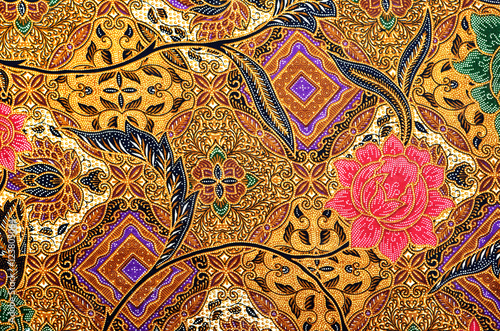 Photo Pattern for traditional clothes malaysia include batik