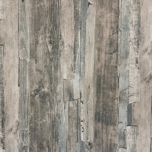 Photo sur Toile Bois wood background texture old dark wooden plank board brown abstract pattern nature oak floor