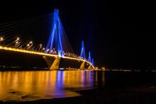 The Rio-AntiRio Bridge After 9...