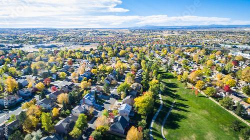 Photo  Residential neighborhood