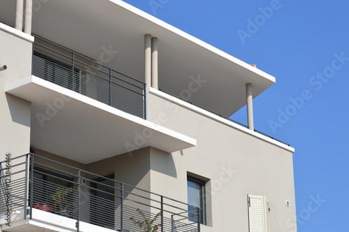 Balcons & terrasses Fototapet