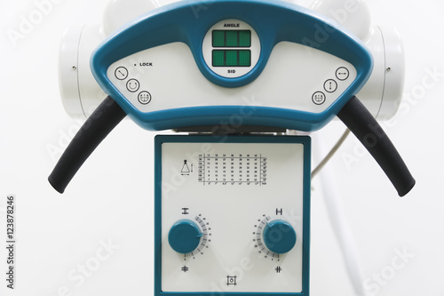 Fotografia  Radiografo / Radiógrafo dental