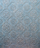 Decorative plaster texture, decorative wall, stucco texture, decorative stucco - 123894844