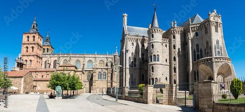 Fényképezés  Astorga, Spain
