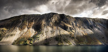 Illgill Head Lake District Was...
