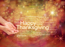 Have A Happy Thanksgiving - Fe...