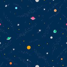 Space Pattern