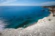 Beach in cyprus