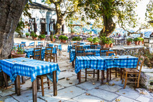 Typical Greek Tavern, Restaura...