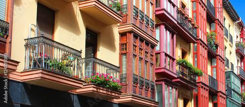 Photo  Bilbao / Casco Viejo (Espagne)