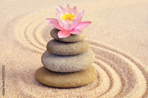piasek-lilia-i-kamienie-spa-w-ogrodzie-zen