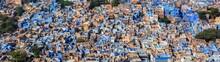 Jodhpur The Blue City, Rajasth...