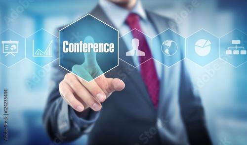 Fotografía  Conference