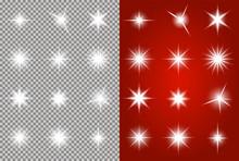 Shining Stars Light Set