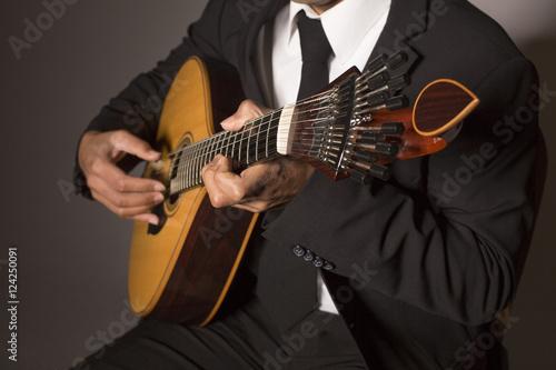 Vendita quadro still life mask guitar amphor lorenzo