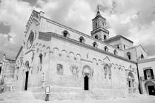 Cathedral Maria SS Della Bruna And St. Eustatius