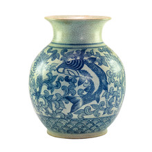 A Traditional Chinese Porcelai...