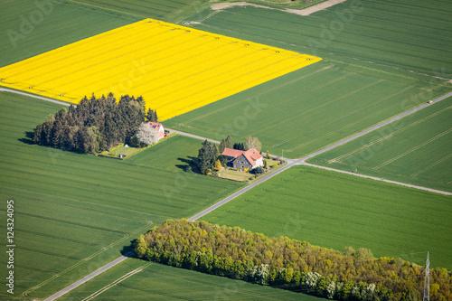 Zdjęcie XXL Dom z powietrza