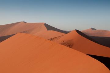 Fototapeta na wymiar namibian desert