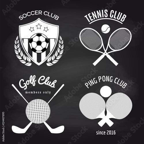 Tennis Team Banners Ricegum Banners