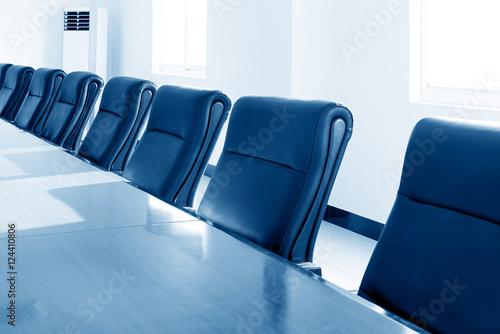 Fototapety, obrazy: Meeting room