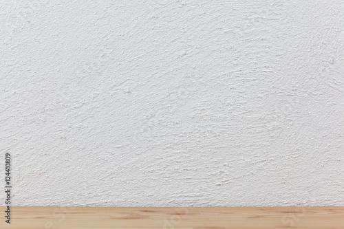 AuBergewohnlich Wandgestaltung Mit Weißem Putz