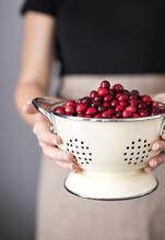 Cranberry Prep 2