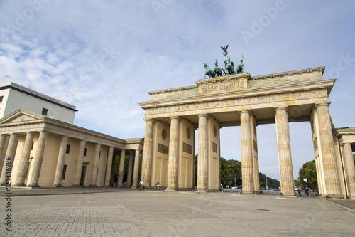 Keuken foto achterwand Berlijn Germany - Berlin