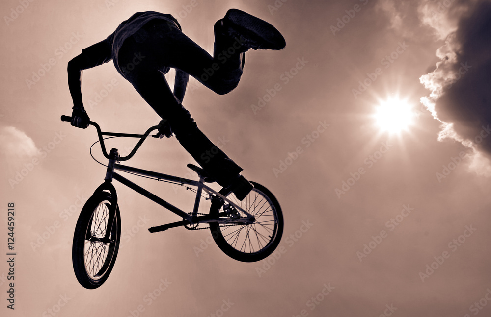 Láminas Bmx rider | Europosters.es