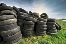 Tires Heap - Used Tyres On Mea...