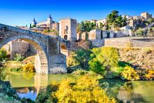 Toledo, Castile, Spain