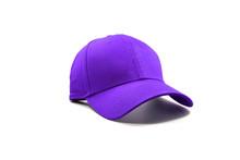 Closeup Of The Fashion Purple ...