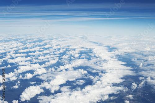 Niebo - 124595419