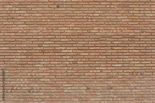 Poster Brick wall Brick wall