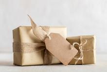 Rustic Retro Gifts, Present Bo...