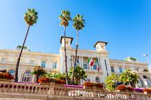 Casino Municipale Sanremo. Bea...