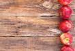 Apfel Rot Früchte Knackig Frisch
