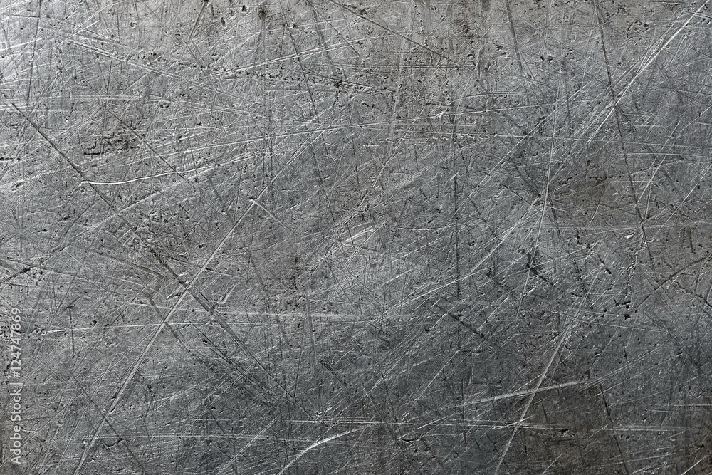 Fototapety, obrazy: Old metal texture