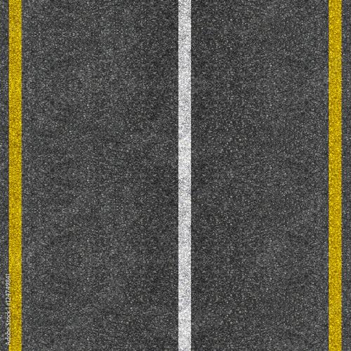 bezszwowa-tekstura-szara-asfaltowa-droga-z-bialymi-i-zoltymi-lampasami