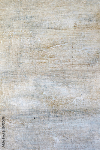 Fotografie, Obraz  Grungy painted wood texture as background