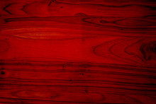 Wood Textured Red And Black Background