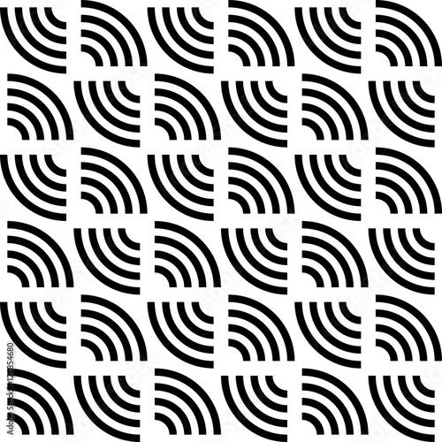 seamless-wave-and-stripe-pattern