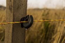 Insulator Electric Fence