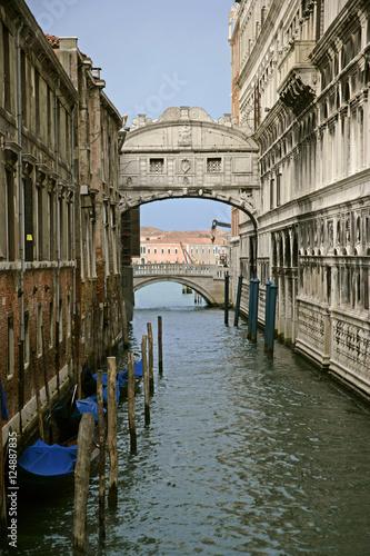 Fototapety, obrazy: bridge of sighs
