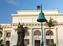 Ventura Or San Buenaventura City Hall