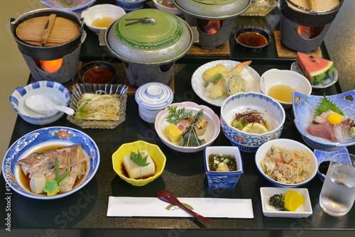 Foto op Plexiglas Japan Hotel Hotel Green Plaza Shodoshima Japan