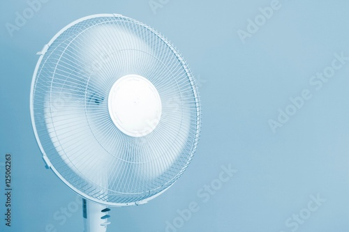 Portable Electric Fan - 125062263